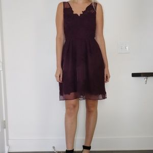 Anthropologie Formal Dress - Size 4 *NBW*
